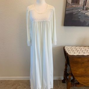 Vintage Christian Dior nightgown